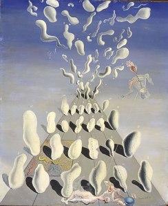 pollastre Dalí