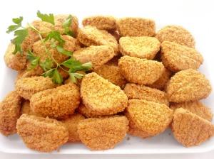nuggets de pollastre